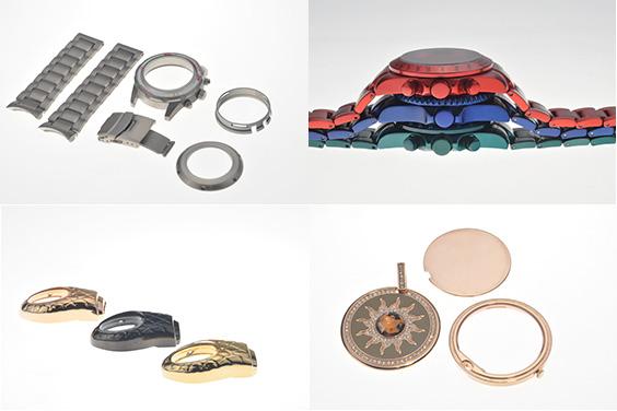 componenti di orologi da polso